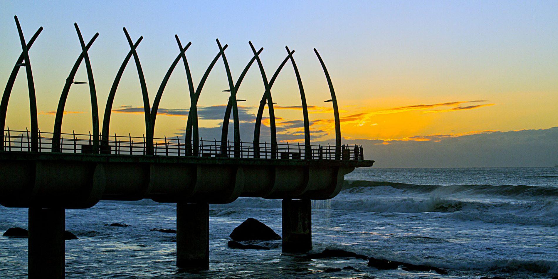 Durban, Africa