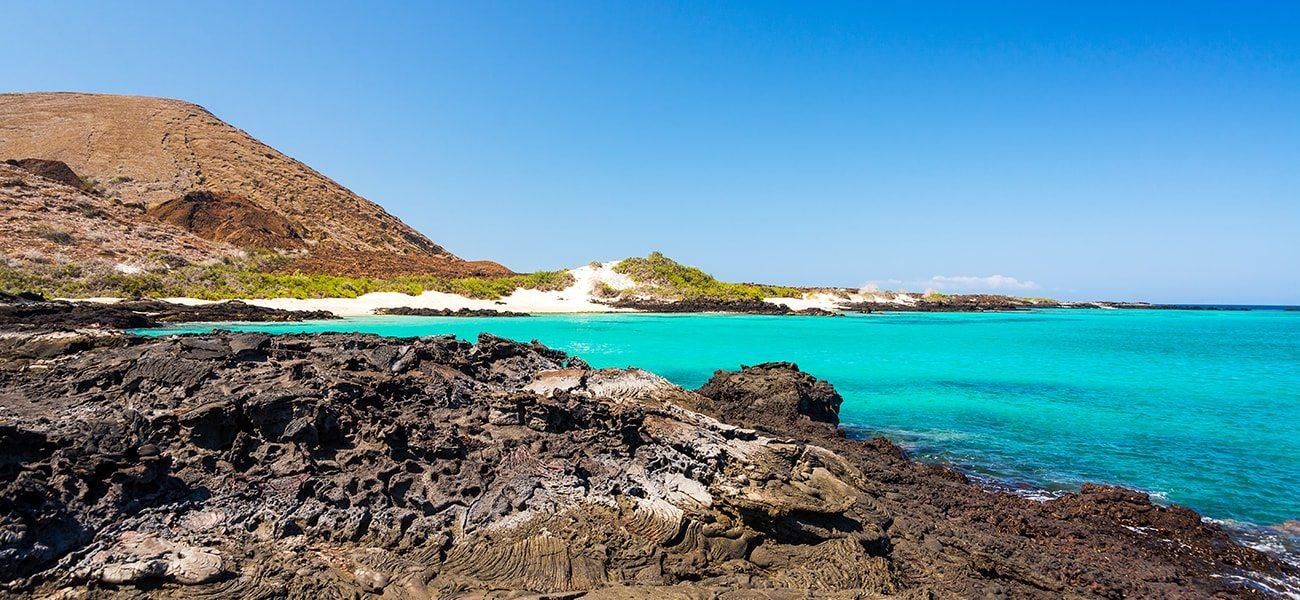 Santiago Island, Glapagos