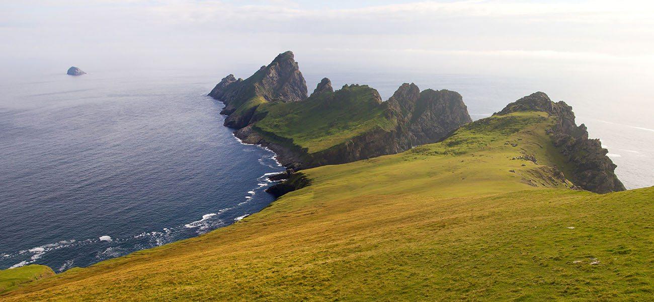 St Kilda, Hebrides